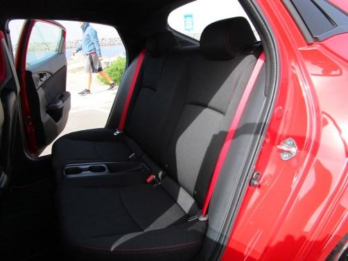 2018 Honda Civic Type R 2