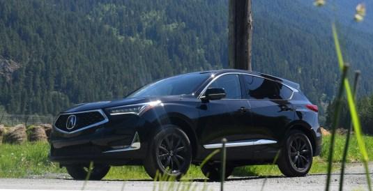 2019 Acura RDX A-Spec SH-AWD 7