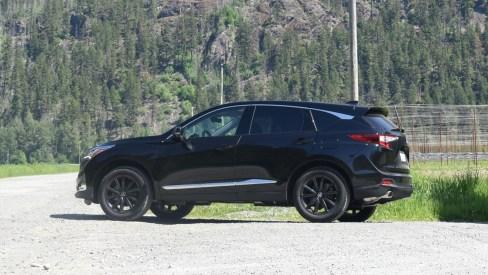 2019 Acura RDX A-Spec SH-AWD 9