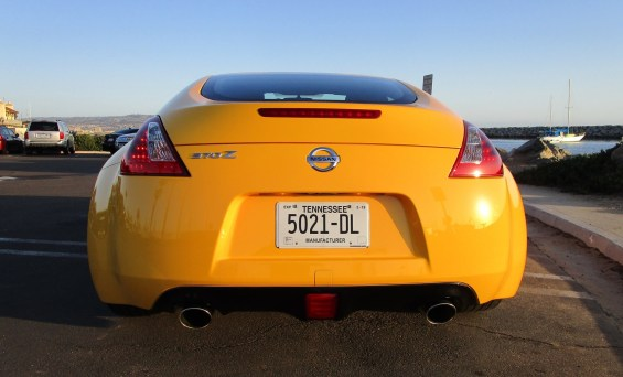 2018 Nissan 370Z Coupe Heritage Edition 7