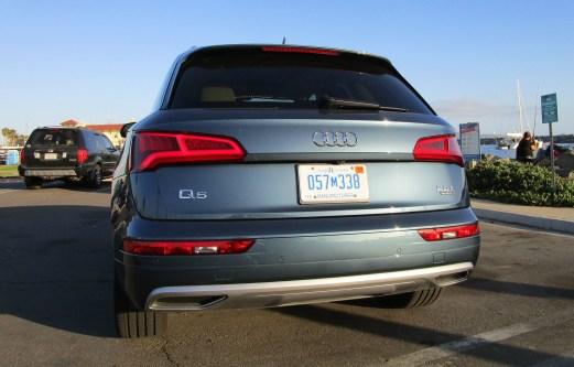 2018 Audi Q5 2.0T 16