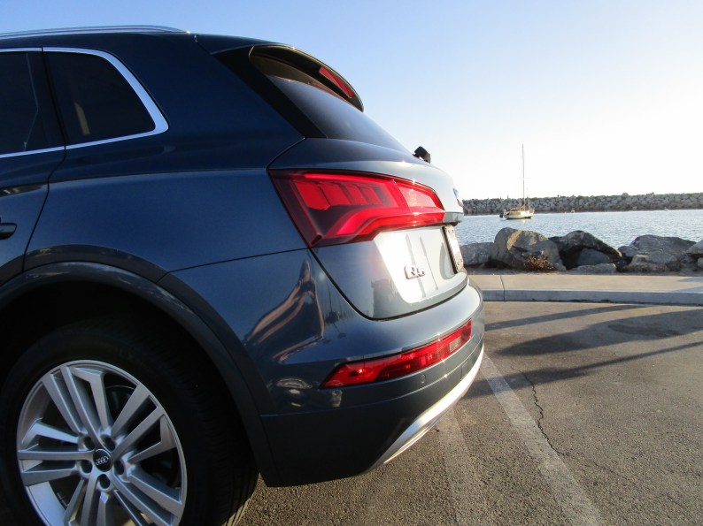 2018 Audi Q5 2.0T 18