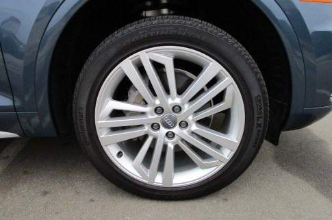 2018 Audi Q5 2.0T 5