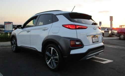 2018 Hyundai KONA Ultimate 10
