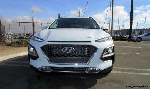 2018 Hyundai KONA Ultimate 13