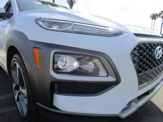 2018 Hyundai KONA Ultimate 15