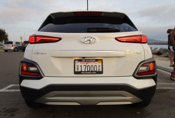 2018 Hyundai KONA Ultimate 4