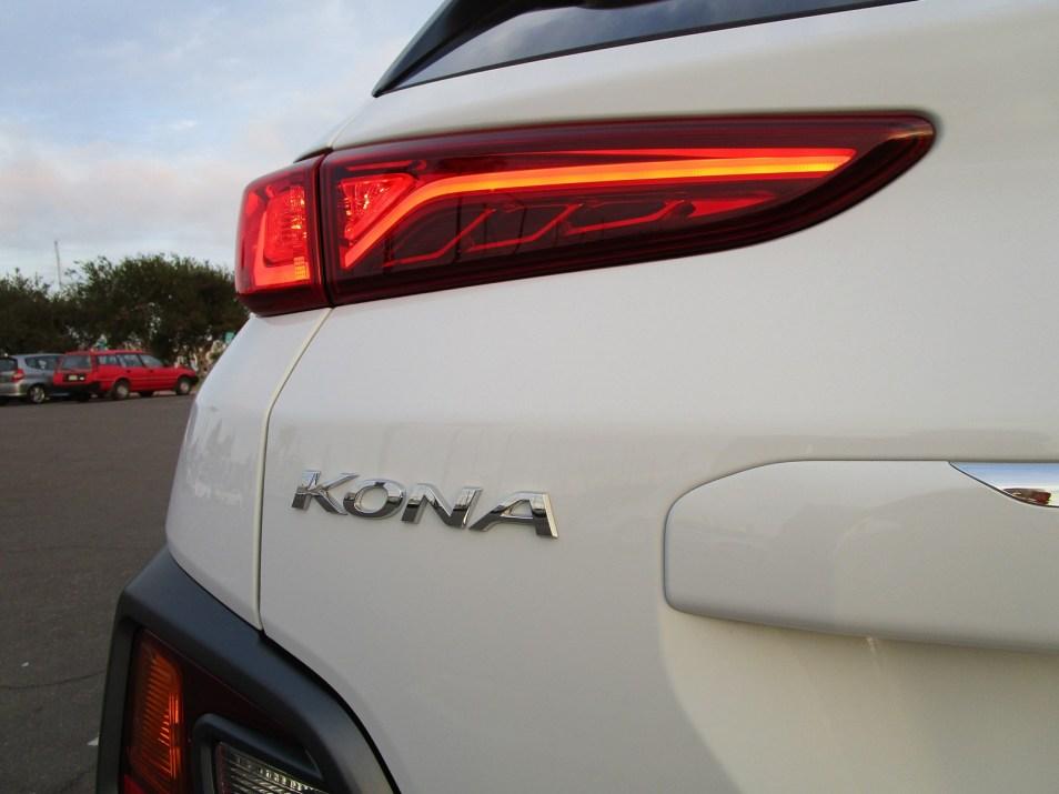 2018 Hyundai KONA Ultimate 5