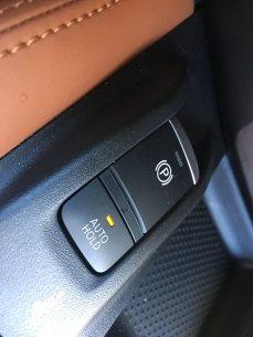 2018 Nissan ROGUE Platinum Reserve 29