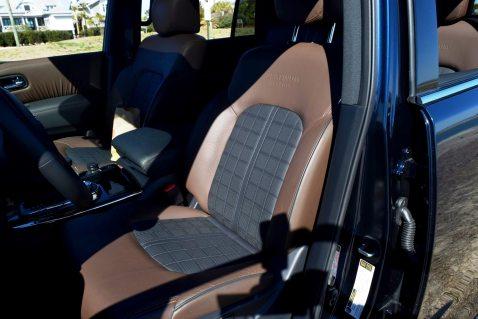 2018 Nissan ARMADA Platinum Reserve 28