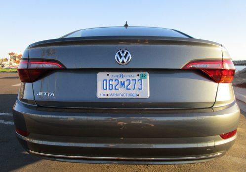2019 VW Jetta 6