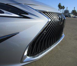 2019 Lexus ES350 5