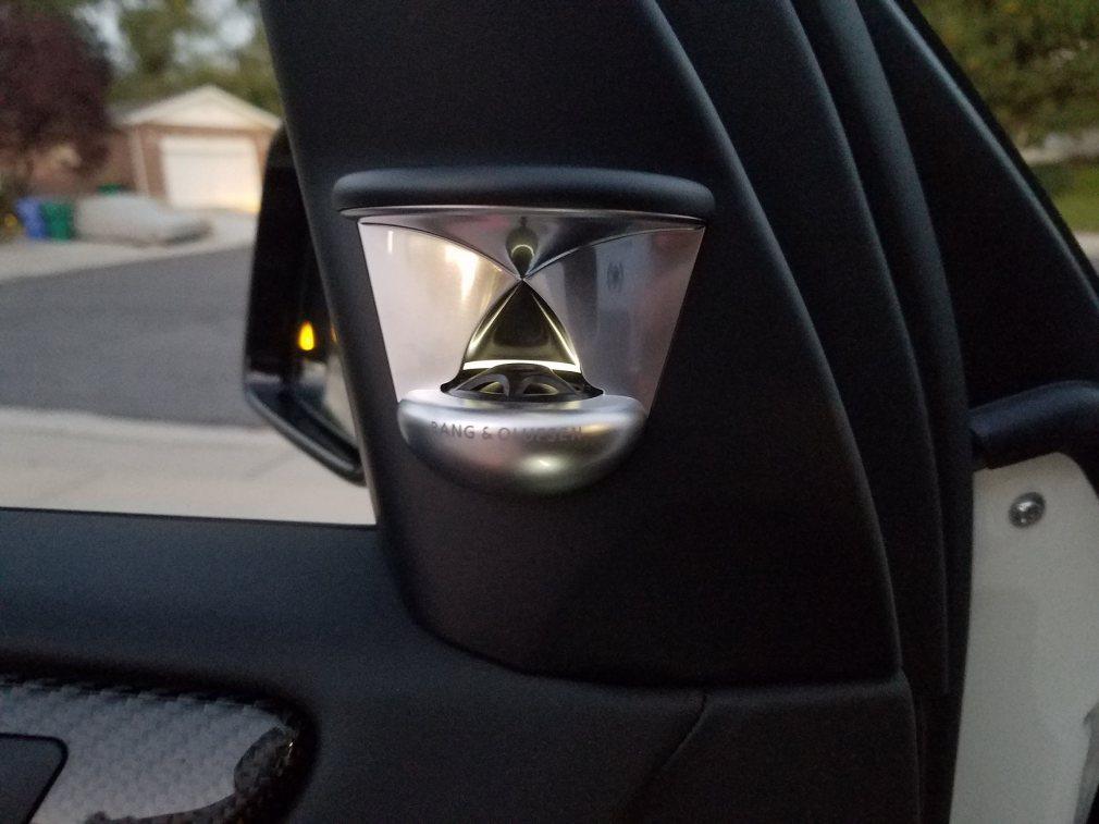 2019 Mercedes-AMG GLS63 Interior - By Matt Barnes42
