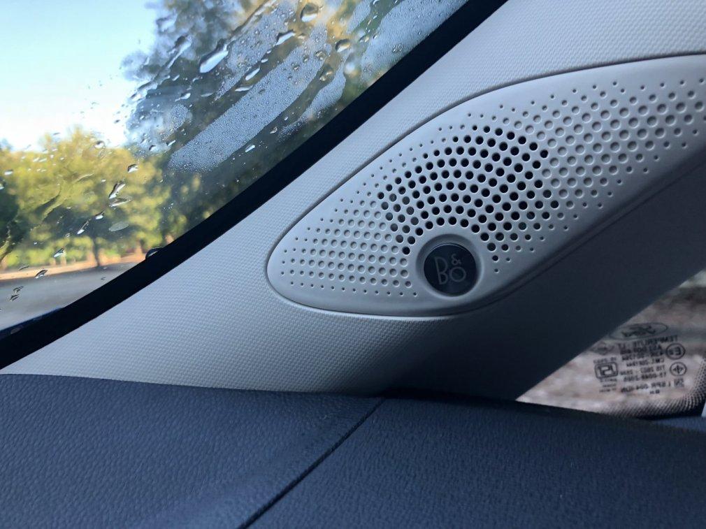 2018 Ford EcoSport Titanium AWD 29