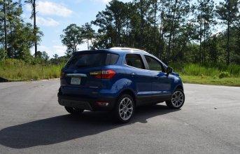 2018 Ford EcoSport Titanium AWD 7