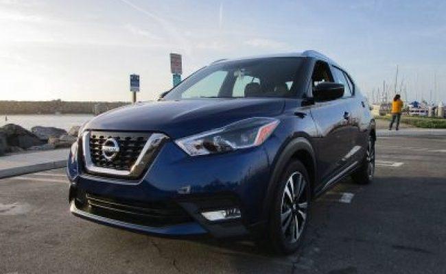 2019 Nissan Kicks Sr Road Test Review By Ben Lewis