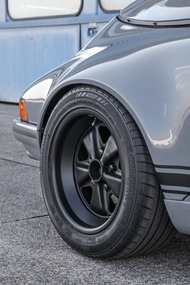 Porsche 911 Wide Track Speedster by DP Motorsport 16