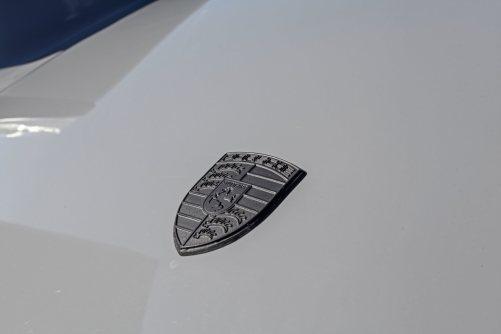 Porsche 911 Wide Track Speedster by DP Motorsport 6