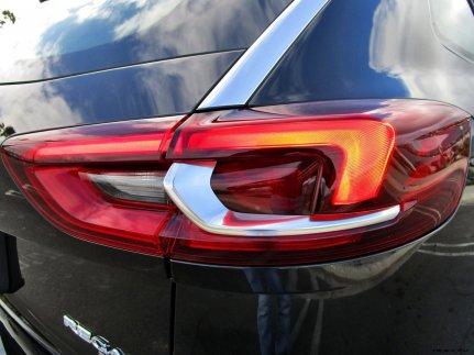 2019 Buick Regal TourX 17
