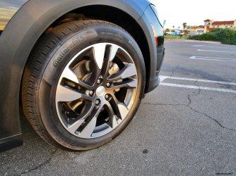 2019 Buick Regal TourX 3