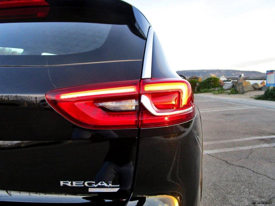 2019 Buick Regal TourX 6