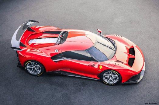 2019 Ferrari P80C 3