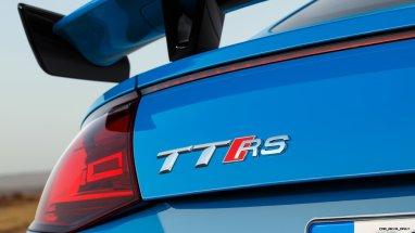 2020 TT-RS 13