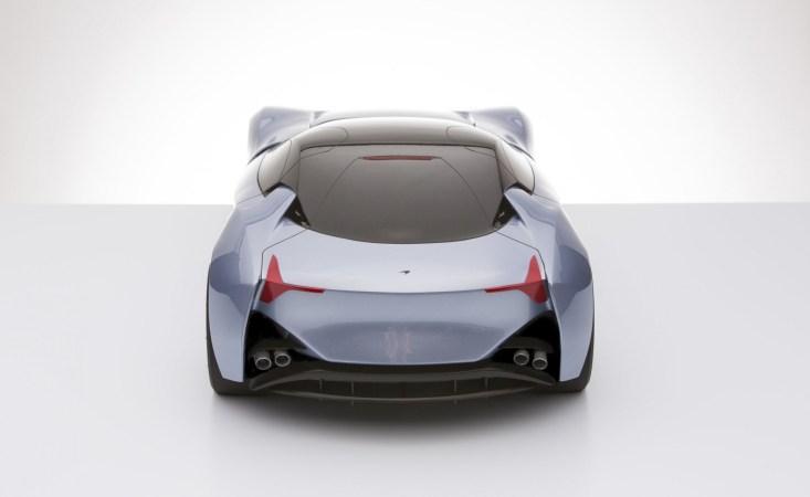 2020 McLaren Monaco - By Nathan Malinick 16