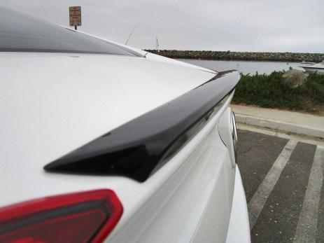 2019 Honda Civic Sport 4-Door 17