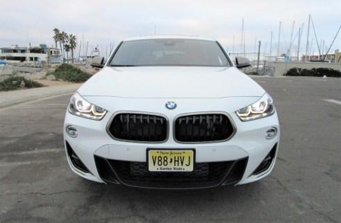 2019 BMW X2 M35i (17)