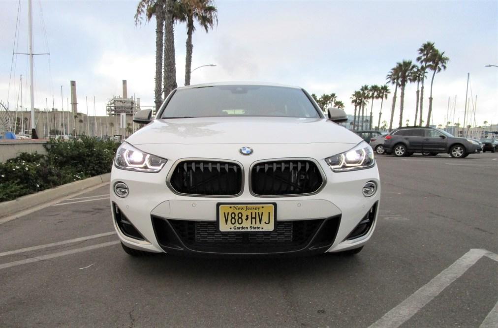 2019 BMW X2 M35i (2)