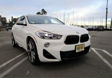 2019 BMW X2 M35i (6)
