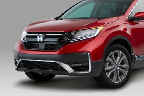 05 2020 Honda CR-V Hybrid