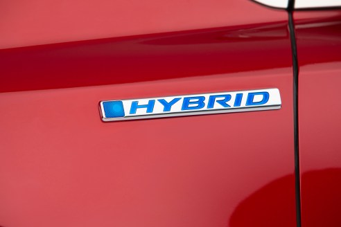 07.1 2020 Honda CR-V Hybrid