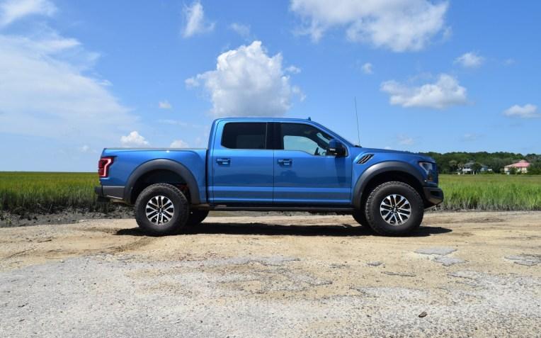 2019 Ford Raptor ROad Test Review Burkart (102)