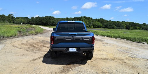 2019 Ford Raptor ROad Test Review Burkart (121)