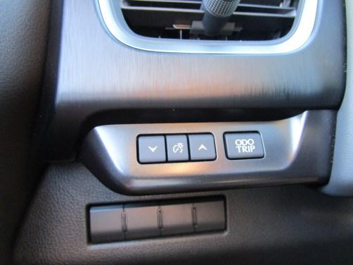 2019 Lexus UX 250h Hybrid (19)