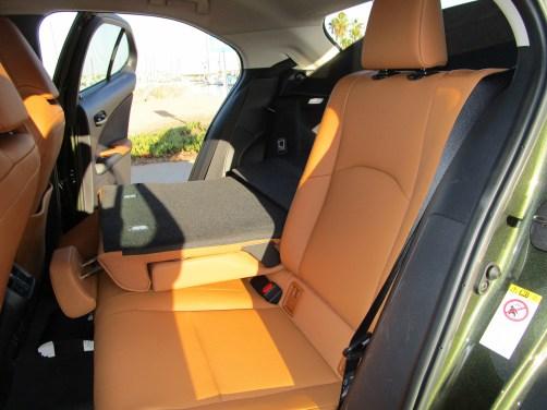 2019 Lexus UX 250h Hybrid (43)