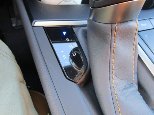 2019 Lexus UX 250h Hybrid (8)