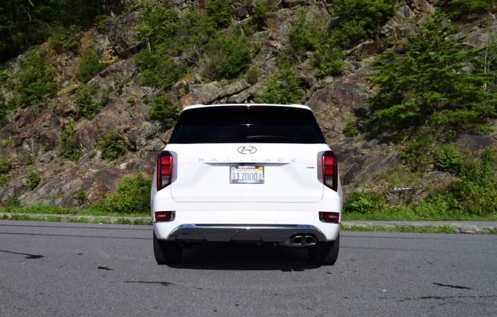 2020 Hyundai Palisade Asheville NC (23)