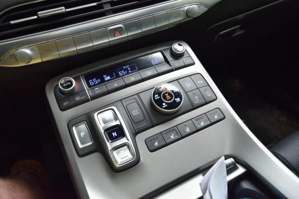 2020 Hyundai Palisade Asheville NC (25)