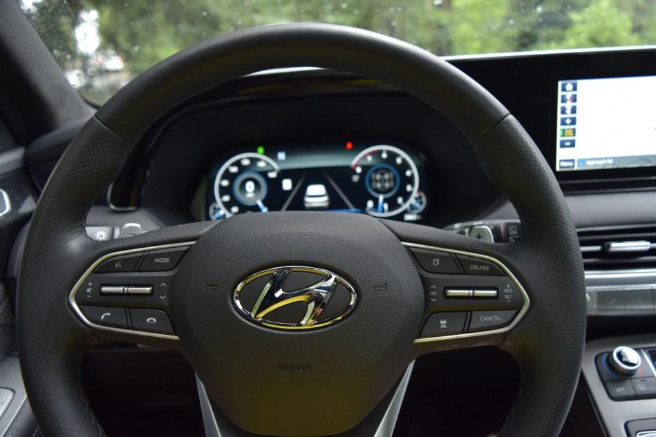 2020 Hyundai Palisade Asheville NC (27)
