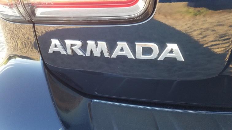 2019 Nissan Armada - By Matt Barnes (11)