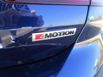 2019 Volkswagen Arteon SEL 4Motion (14)