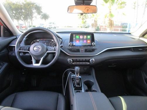 2020 Nissan Altima AWD (21)