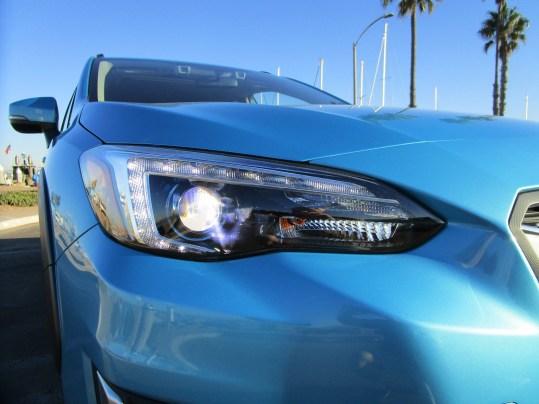 2019 Subaru Crosstrek Plug-in Hybrid (5)