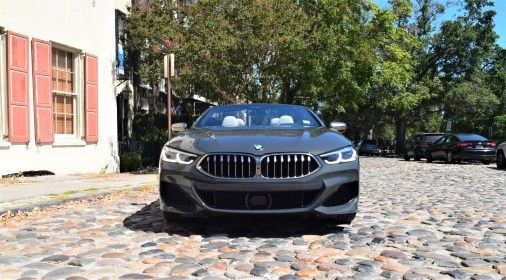2019 BMW M850i Convertible Davit Grey Tom Burkart (15)