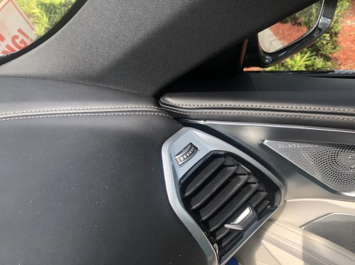 2019 BMW M850i Convertible Davit Grey Tom Burkart (43)