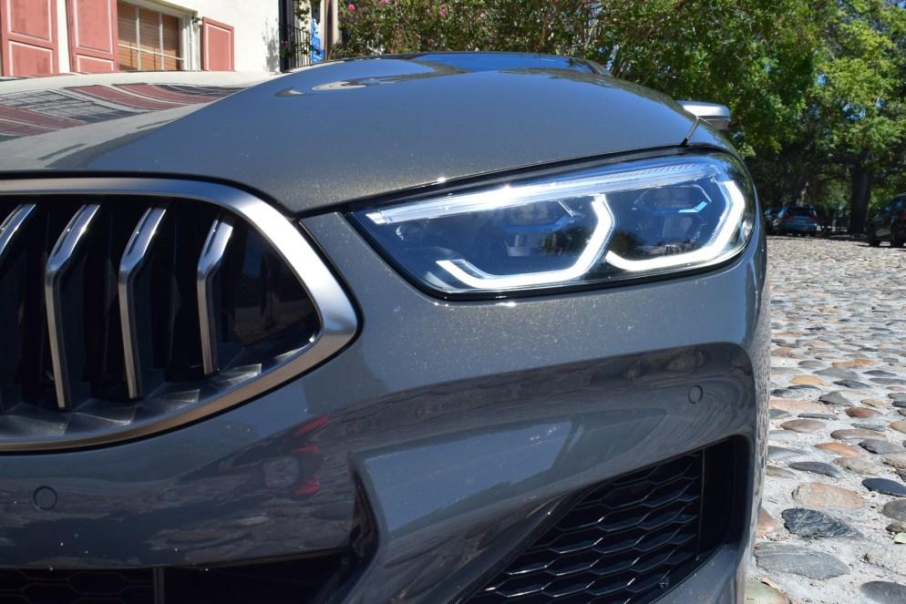 2019 BMW M850i Convertible Davit Grey Tom Burkart (7)