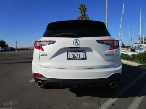 2020 Acura RDX A Spec AWD Car-Revs-Daily (17)